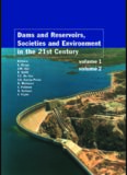 Dams and reservoirs, societies and environment in the 21st century : proceedings of the International Symposium on Dams in the Societies of the 21st Century, ICOLD-SPANCOLD, 18 June 2006, Barcelona, Spain