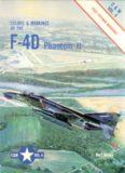 Colors & Markings of the McDonnell Douglas F-4D Phantom II - C & M Vol. 4