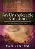 An Unshakeable Kingdom: The Letter to the Hebrews for Today