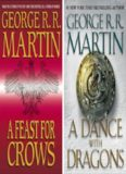 A Feast for Dragons (A Feast for Crows & A Dance with Dragons reordered into one book)