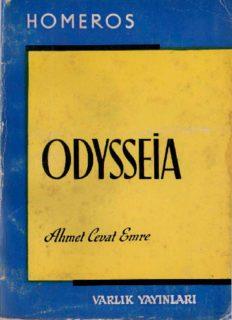 Odysseus - Homeros