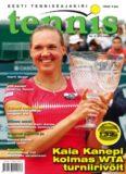 Kaia Kanepi kolmas WTA turniirivõit