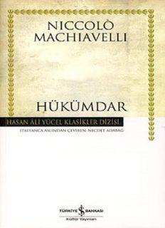 Hükümdar - Niccolò Machiavelli