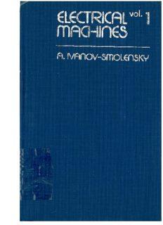 Electrical Machines , Vol. 1