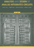 Analysis and Design of Analog Integrated Circuits, 5th Edition - CEAR