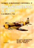 Morane-Saulnier M.S. 406 Caudron C.714