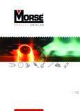 2017 M.K. Morse Product Catalog