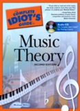 The Complete Idiot''s Guide to Music Theory