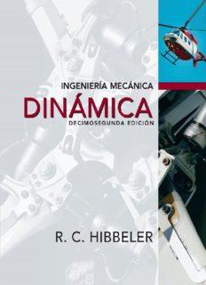 Ingenieria mecanica Dinamica (Ingeniería Mecánica Dinámica)