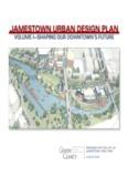 JAMESTOWN URBAN DESIGN PLAN - Gebbie Foundation