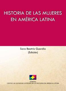 historia de las mujeres en américa latina historia de las mujeres en américa latina