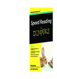 Speed Reading - Scanmylibrary