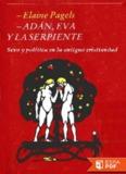 Adan, Eva y la serpiente - Elaine Pagels.pdf