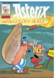 Asterix and the Golden Sickle (Asterix)