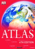 World Atlas Map
