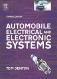 Automobile Electrical and Electronic Systems - tiendung