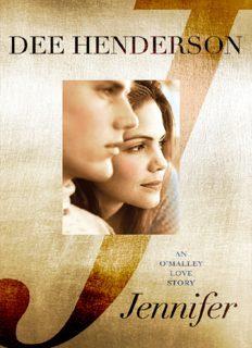 Jennifer An OMalley Love Story