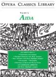 Aida (Opera Classics Library Series) (Opera Classics Library)