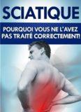 Sciatique SOS™ PDF, Livre par Glen Johnson √Télécharger Programme Expérience Avis Opinion