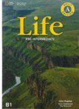 Life - Pre-Intermediate B1 - Student's Book