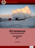 2011 GIA Annual Report - IEA-GIA