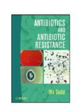 antibiotics and antibiotic resistance