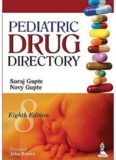 Pediatric Drug Directory (8th Ed.) – Jaypee Brothers Medical