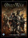 Warhammer 40,000 - Only War, Core Rulebook