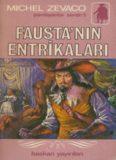 Fausta'nın Entrikaları (Pardayanlar Kitap 5)