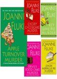 Joanne Fluke Bundle (Lemon Meringue Pie, Cherry Cheesecake, Key Lime Pie)