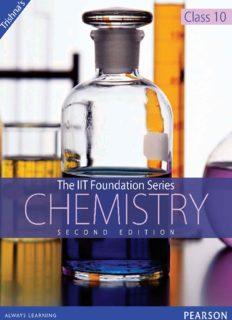 Chemistry (Class 10)