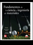 Fundamentos de la ciencia e ingeniería de materiales, 4th Edition Fundamentos de la ciencia e ...