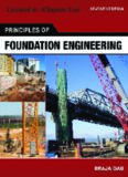 Principles of Foundation Engineering (7th edition)