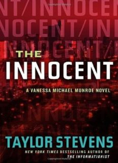 [Vanessa Michael Munroe 02] - The Innocent