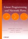 Linear Programming and Network Flow