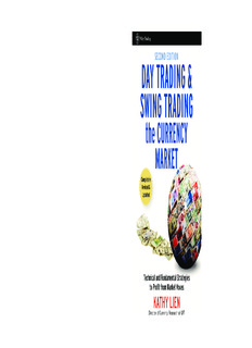 Kathy Lien - Day Trading and Swing Trading the Currency Market.pdf