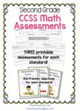 2nd grade Common Core Math Assessments.pdf