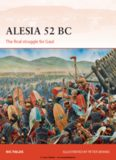 Alesia 52 BC : The final struggle for Gaul