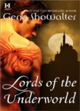 Lords of the Underworld Bundle (The Darkest Fire; Night; Kiss; Pleasure)