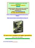 EL CURSO MAS COMPLETO DE INGLES - api.ning.com