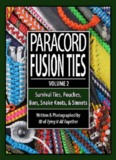 Paracord Fusion Ties - Volume 2