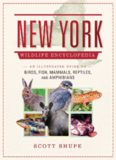 The New York Wildlife Encyclopedia: An Illustrated Guide to Birds, Fish, Mammals, Reptiles