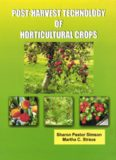 Post-harvest technology of horticultural crops