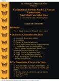 The Illuminati Formula Used to Create an Undetectable-Total Mind