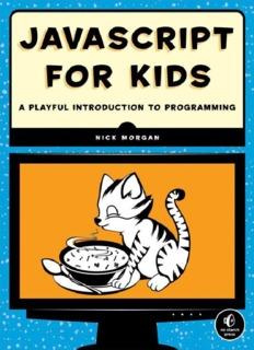 JavaScript for Kids