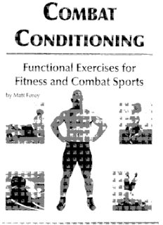 Combat Conditioning: Functional Exercises for Fitness and Combat Sports