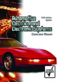 Classroom Manual for Automotive Electrical and Electronic Systems-Update (Chek-Chart Automotive)