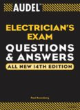 Audel™ Questions and Answers for Electrician's Examinations
