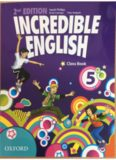 Incredible English 5. Class Book (new edition)