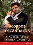 Maureen Child Acordos E Escândalos